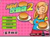 女生汉堡店2