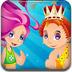 海洋公主与王子